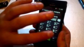 15. Как разобрать? Sony Xperia Miro ST23i - замена сенсорного экрана(Все запчасти и инструменты на нашем сайте - http://aymobile.com.ua/ Мы в ВК http://vk.com/aymobile Здравствуйте, уважаемые зрител..., 2013-08-29T07:25:01.000Z)