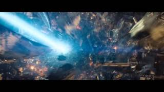 Man Of Steel Alt Comic Con Trailer (fan made)