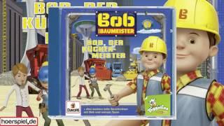 Bob der Baumeister - Bob der Küchenmeister (Hörspiel  Folge 1)