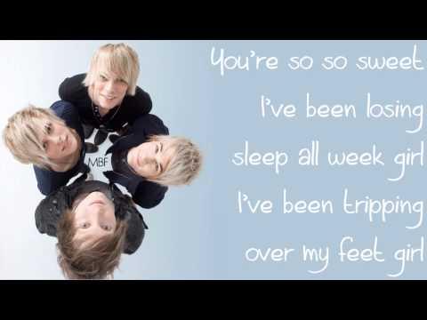 Stereo Skyline - Me & You (With Lyrics)