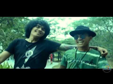 Jah Army Reggae Indonesia feat Drez Andrez - Musik Sensasi (Official Music Video )
