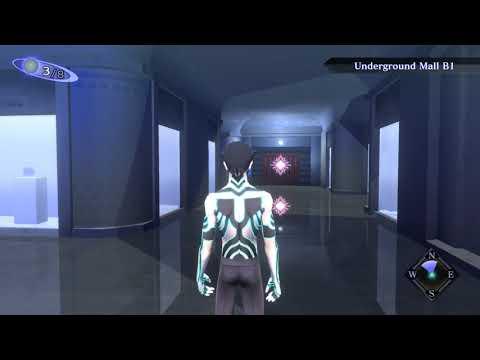 Shin Megami Tensei III Nocturne HD Remaster #10 V Sync Fucks The Game Up |