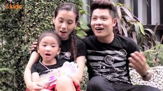 Gia Đình Nhỏ, Hạnh Phúc To - Bé Khánh Ngọc ft Nguyễn Văn Chung, Cela Kim