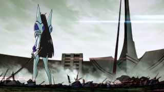 Repeat youtube video Kill la Kill OST - Before my body is dry (AMV)