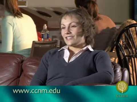 Canadian College Of Naturopathic Medicine (CCNM).wmv