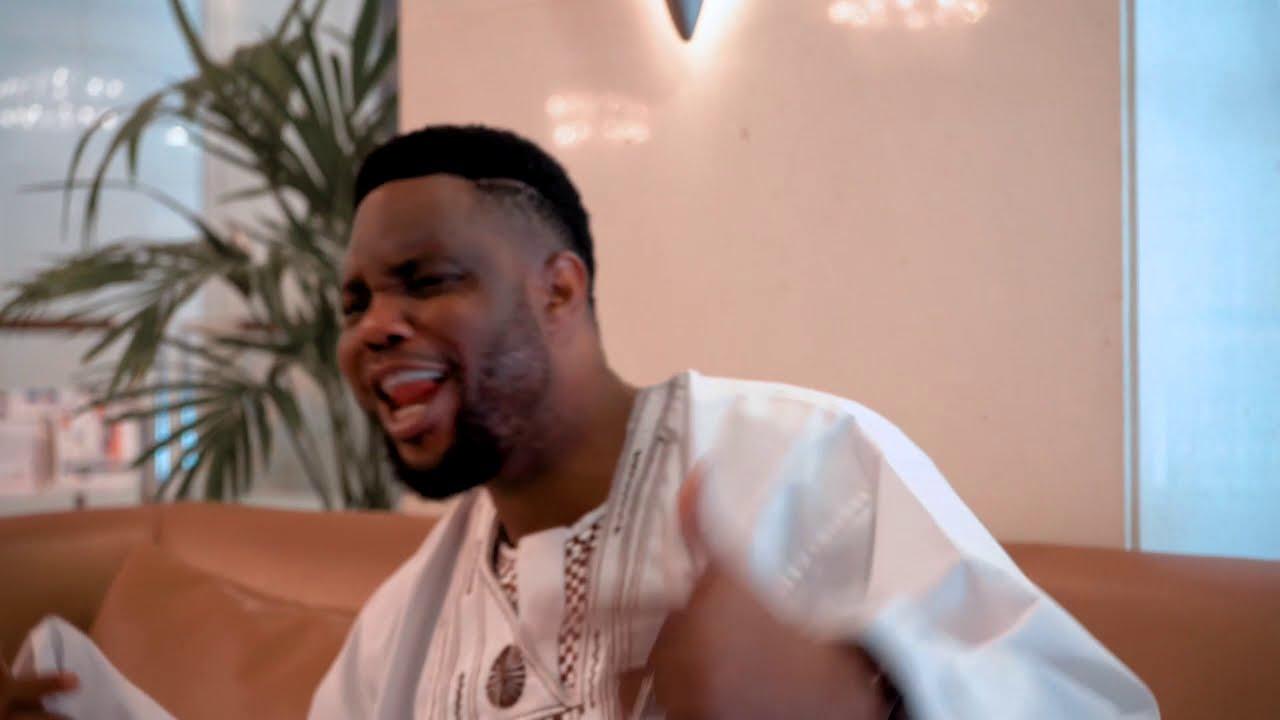 Download Joey Dickson: Supernatural Baba {Atobiju Oba} Official Music Video HD