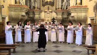 My Cries for Grace  (kenneth Lampl) - Naama Women's Choir