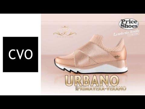 Catálogo Price Shoes Urbano Primavera Verano 2018 (FULL HD)