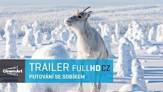Putování se sobíkem / Ailo's journey (2019) oficiální HD trailer [CT DAB]