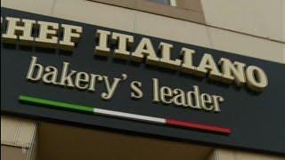 Сотрудники итальянского кафе остались без работы и зарплаты