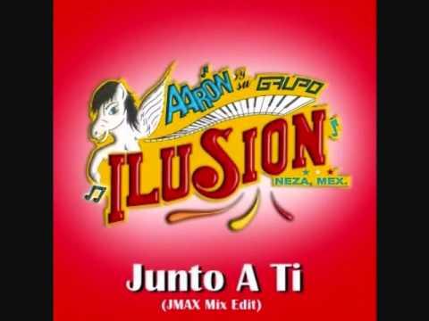 Aaron y Su Grupo Ilusion - Mi Luna Llena