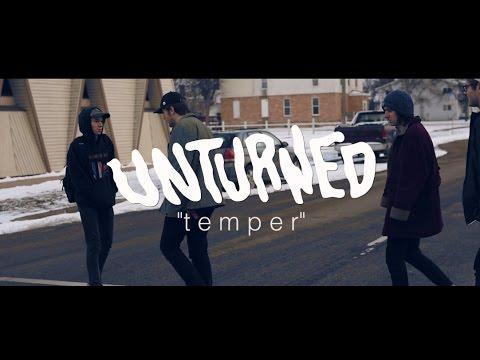 """Unturned - """"Temper"""" LIVE at TND Fest 2017"""