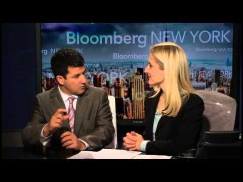 Melike Ayan interviews Yalman Onaran, December 2014