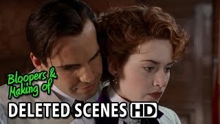 Titanic (1997) Deleted, Extended & Alternative Scenes #6