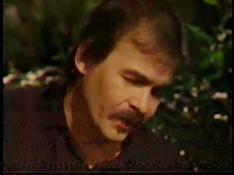 John Prine   Grandpa Was a Carpenter Live on ACL 1983   YouTube