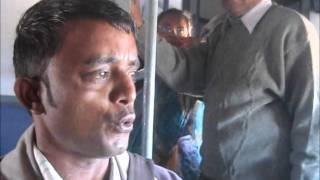 Indian Train Song 5: Chadhtaa Suraj dheere dheer dhaltaa hai dhal jaayegaa