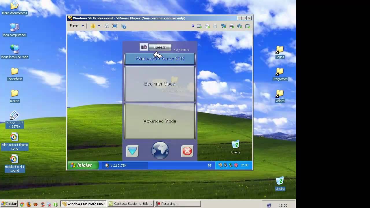 ativador windows xp pack 3
