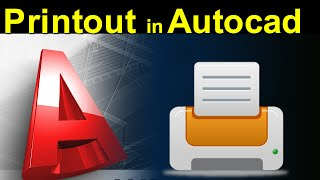 Autocad Printing : Dwg To PDF