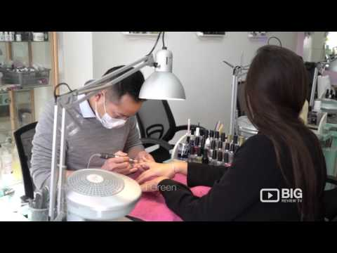 Laura's Nails Salon In London UK For Manicure And Pedicure