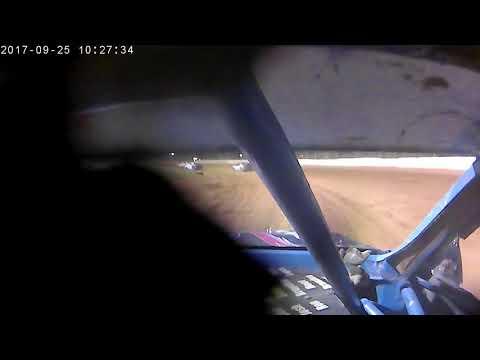 Cumberland Speedway Small Car Nationals Part 1 9/23/17