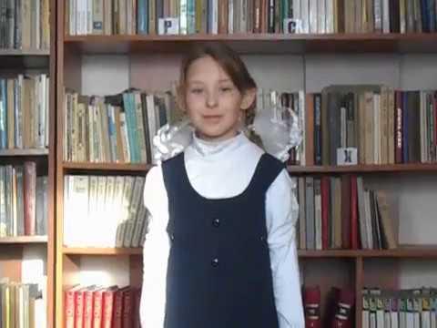 Изображение предпросмотра прочтения – МарияАгапова читает произведение «Горные вершины» М.Ю.Лермонтова