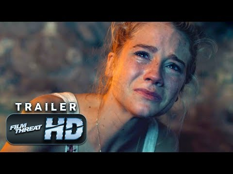 TIME TRAP | Official HD Trailer (2018) | ANDREW WILSON | Film Threat Trailers