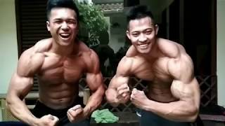 Baixar Flexing muscle Routine