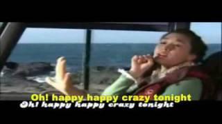 happy happy karaoke my girl ost