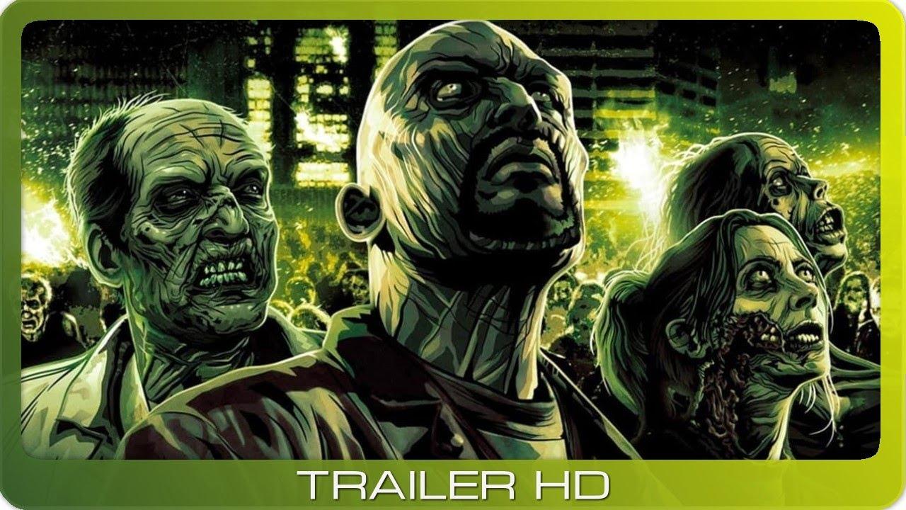 Land Of The Dead ≣ 2005 ≣ Trailer ≣ German | Deutsch