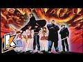 Flame Of Recca Music Video | Nanka Shiawase | KMV