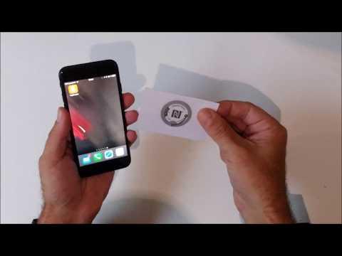 Apple & NFC