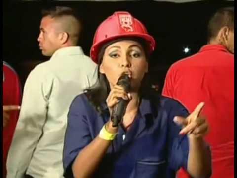 Venezuelan Proletarian Rap