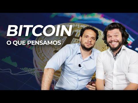 O Que Pensamos Sobre Bitcoin Com Pit Money