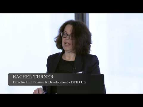 Launch of Global Property Rights Index