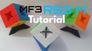 6f47e7bfe9 DIY MF3RS 1 2 3 M ...