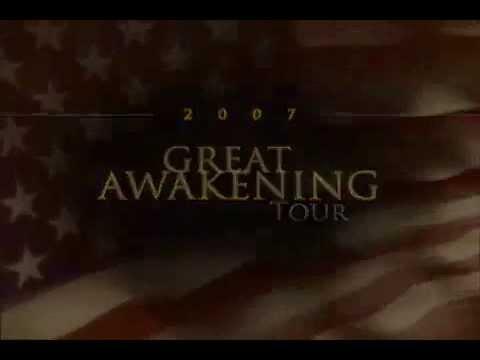Rodney Howard Browne Great Awakening Promo 09 - WTJR