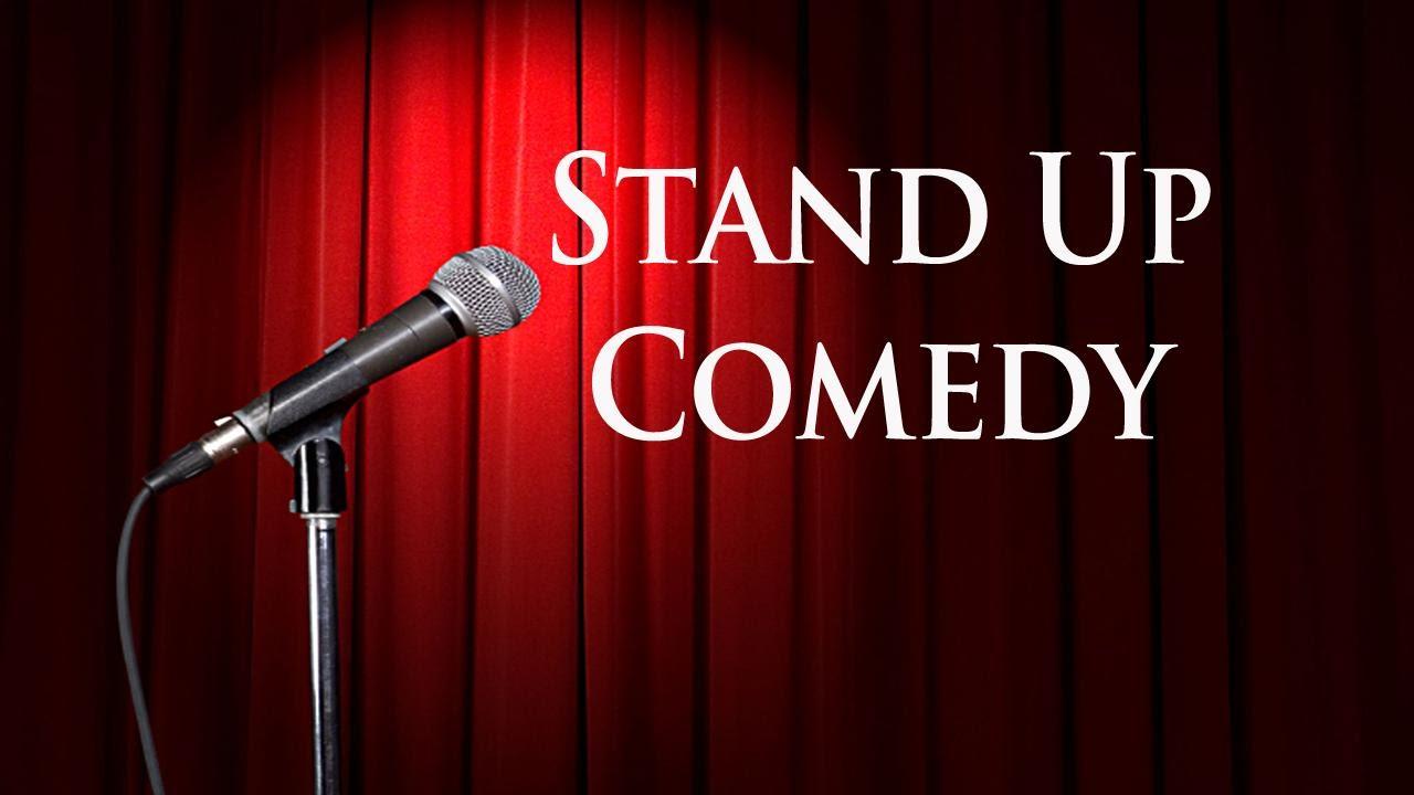 mahpud stand up comedy