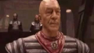 Star Trek : Klingon Academy (2000) pc game trailer & intro
