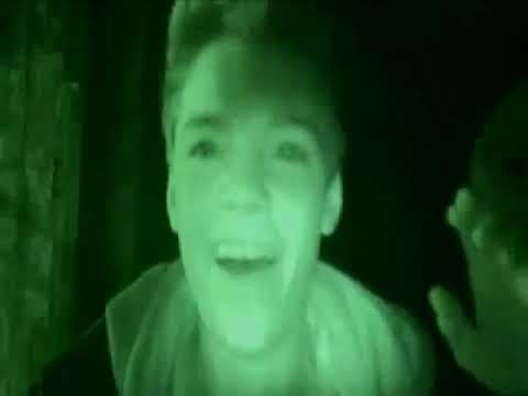 Download The Haunting Hour - Lights Out (Season 1 Episode 19)