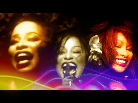 THe Chaka Khan Ain't Nobody Remix   Mega Master Mix 2014!!!!