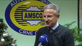 BOJE JUTRA - Oprez u saobraćaju, očekuju se gužve - Miomir Šuškavčević