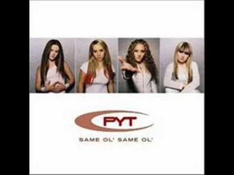 PYT (ft. Sarai) - Same Ol' Same Ol' (Remix)