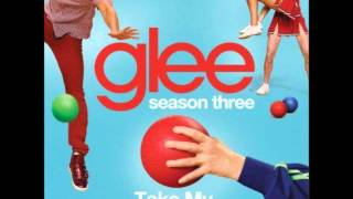 Glee - Take My Breath Away (DOWNLOAD MP3 + LYRICS)