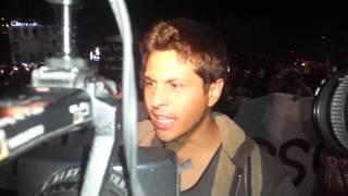 Marcha #YaMeCanse Ayotzinapa - Tijuana Nov.17 2014 (Español)