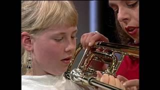 [Doku] Musik-Kontakte - Klassik zum Begreifen - Die Hamburger Jugendmusikstiftung [HD]