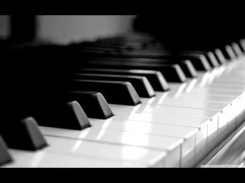 Красивая музыка на фортепиано - скачать mp3 песню