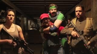 We Demand More Mario Warfare!