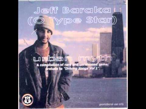 Jeff Baraka - Cryogenic (Fresh Rhymes '99) Ft. Common , J.U.I.C.E.