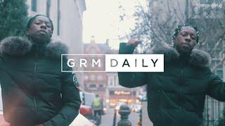 Drip Twins - Custom Bop [Music Video] | GRM Daily