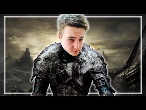 Марафон Dark Souls. Часть 2 — Прохождение DARK SOULS II: Scholar of the First Sin. День 2